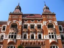 κέντρο Hercules Ρουμανία λουτρών Στοκ Εικόνες