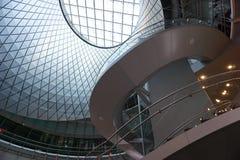 Κέντρο NYC 60 Fulton Στοκ φωτογραφία με δικαίωμα ελεύθερης χρήσης