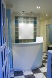 κέντρο reception spa Στοκ φωτογραφία με δικαίωμα ελεύθερης χρήσης