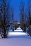 Κέντρο TOHU Στοκ Φωτογραφίες