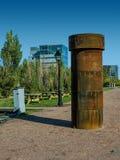 Κέντρο TOHU Στοκ εικόνα με δικαίωμα ελεύθερης χρήσης