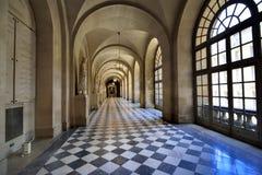 Κήποι και παλάτι Βερσαλλίες στη Γαλλία Στοκ εικόνες με δικαίωμα ελεύθερης χρήσης