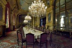 Κήποι και παλάτι Βερσαλλίες στη Γαλλία Στοκ φωτογραφία με δικαίωμα ελεύθερης χρήσης