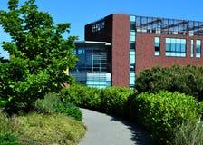 κήποι πόλεων Στοκ φωτογραφία με δικαίωμα ελεύθερης χρήσης