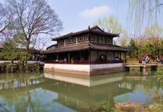 Κήποι σε Suzhou Στοκ φωτογραφίες με δικαίωμα ελεύθερης χρήσης