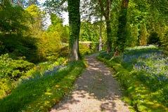 Κήποι του Castle Armadale Στοκ εικόνες με δικαίωμα ελεύθερης χρήσης