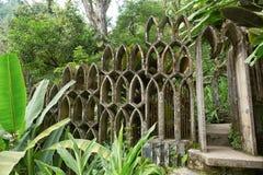 Κήποι του Edward James σε Xilitla Μεξικό στοκ εικόνες με δικαίωμα ελεύθερης χρήσης