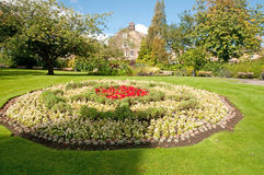 Κήποι του harogate Στοκ φωτογραφία με δικαίωμα ελεύθερης χρήσης