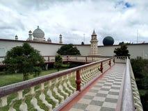 Κήποι Babylon στο πάρκο Jaime Duque στοκ φωτογραφία με δικαίωμα ελεύθερης χρήσης