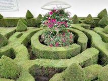 Κήποι Babylon στο πάρκο Jaime Duque στοκ εικόνες