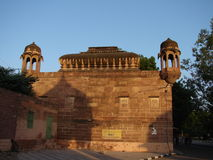 Κήποι Mandore, Jodhpur, Rajasthan, Ινδία Στοκ φωτογραφίες με δικαίωμα ελεύθερης χρήσης