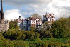 Κήποι Ramsey Στοκ εικόνες με δικαίωμα ελεύθερης χρήσης