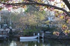 Κήποι Tivoli σε Copenhaguen στοκ φωτογραφία
