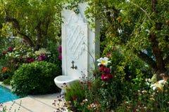 κήπος ήρεμος στοκ φωτογραφίες με δικαίωμα ελεύθερης χρήσης