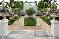 κήπος ήρεμος στοκ φωτογραφίες