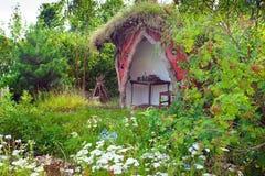 κήπος ήρεμος στοκ εικόνες