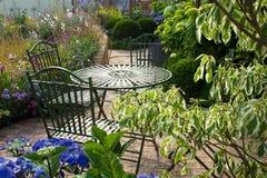 κήπος ήρεμος στοκ εικόνες με δικαίωμα ελεύθερης χρήσης