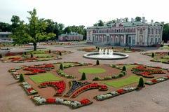 κήπος Ασιάτης κάστρων Στοκ Εικόνα