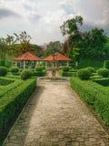 κήπος βασιλικός Στοκ εικόνες με δικαίωμα ελεύθερης χρήσης