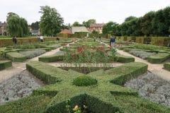 κήπος βασιλικός Στοκ Φωτογραφίες
