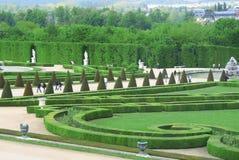 κήπος Βερσαλλίες Στοκ Εικόνες