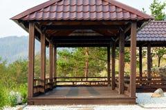 Κήπος βράχου, και μια περισυλλογή Στοκ εικόνα με δικαίωμα ελεύθερης χρήσης