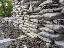Κήπος βράχου σάκων Στοκ φωτογραφία με δικαίωμα ελεύθερης χρήσης