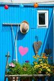κήπος ειδυλλιακός στοκ φωτογραφία