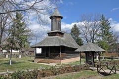 Κήπος εκκλησιών Στοκ εικόνες με δικαίωμα ελεύθερης χρήσης