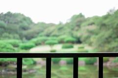 κήπος ιαπωνικά Η πτώση είναι πολύ ζωηρόχρωμη εποχή της Ιαπωνίας Η εποχή πτώσης του Κιότο είναι πολύ καλός συγχρονισμός για να δει στοκ εικόνες