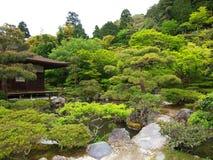 κήπος ιαπωνικά Στοκ φωτογραφίες με δικαίωμα ελεύθερης χρήσης
