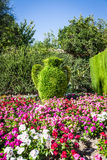 κήπος ιταλικά Στοκ φωτογραφία με δικαίωμα ελεύθερης χρήσης