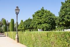κήπος ιταλικά Στοκ Φωτογραφία