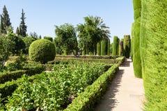 κήπος ιταλικά Στοκ φωτογραφίες με δικαίωμα ελεύθερης χρήσης