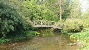 Κήπος κτημάτων Harewood Στοκ φωτογραφία με δικαίωμα ελεύθερης χρήσης