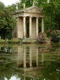 κήπος Ρωμαίος Στοκ Εικόνες