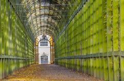 Κήπος σηράγγων στο Λονδίνο Στοκ εικόνες με δικαίωμα ελεύθερης χρήσης