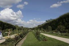 Κήπος στο Εθνικό Μουσείο της φυσικής ιστορίας Στοκ φωτογραφία με δικαίωμα ελεύθερης χρήσης
