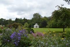 κήπος της Ντάρμσταντ Στοκ Εικόνα