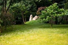 Κήπος του Κιότο στοκ εικόνα με δικαίωμα ελεύθερης χρήσης