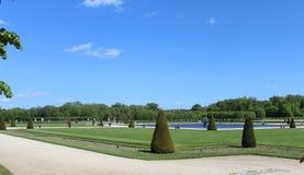 Κήπος του Φοντενμπλώ Στοκ φωτογραφία με δικαίωμα ελεύθερης χρήσης
