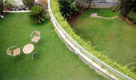 κήπος Στοκ φωτογραφίες με δικαίωμα ελεύθερης χρήσης