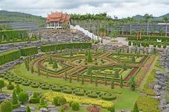 Κήπος. Στοκ φωτογραφίες με δικαίωμα ελεύθερης χρήσης