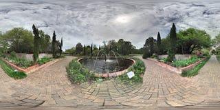 Κήπος Brookgreen Στοκ Εικόνα