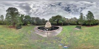 Κήπος Brookgreen Στοκ φωτογραφίες με δικαίωμα ελεύθερης χρήσης