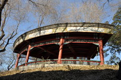 Κήπος Chun πριγκήπων Στοκ Εικόνα