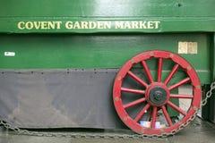 Κήπος Covent Στοκ Εικόνες