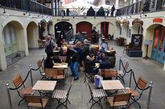 Κήπος Covent Στοκ φωτογραφία με δικαίωμα ελεύθερης χρήσης