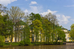 κήπος taurian Στοκ φωτογραφία με δικαίωμα ελεύθερης χρήσης
