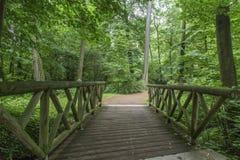 Κήπος tete δ ή Parc de Λα Tete δ ` ή στη Λυών, Γαλλία κήπος που ονομάζεται από το χρυσό κεφάλι για το tresor Πάρκο του χρυσού κεφ στοκ εικόνα
